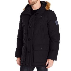 Tommy Hilfiger Men's Coat